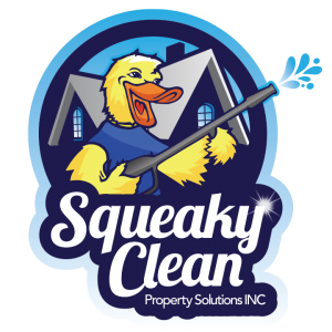 Squeaky Clean Property Solutions